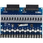 E-Osmac 16-Output Surge Protection Board w / SW & Gas Pills BEP